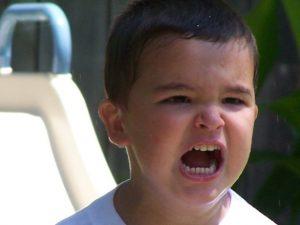 4 conseils pour gérer les crises et les colères de votre enfant grâce à l'autorégulation