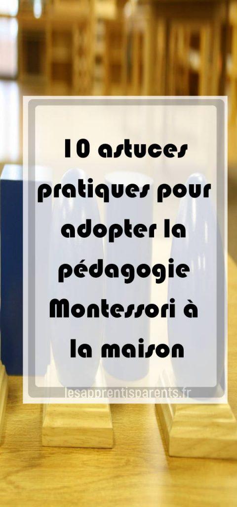 10 Citations De Maria Montessori Pour Adopter Une Approche