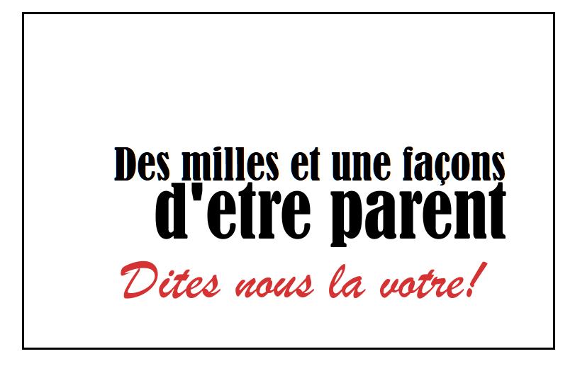 conseils parents enfant discipline bien etre