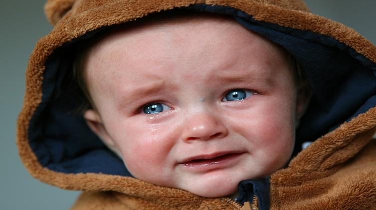 colère, anxieté, stress, enfants
