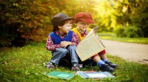 5 choses que vous devriez garder à l'esprit pour bien choisir un livre pour votre enfant