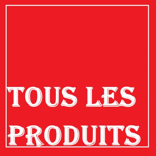 Tous les produits