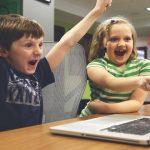 Quels sont les bienfaits des jeux vidéo sur le comportement de votre enfant ?