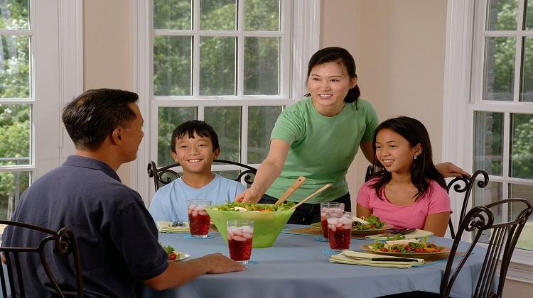 10 Activités Pour une Famille Unie