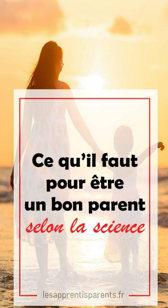 avis pour les parents