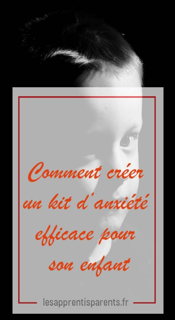 aider l'enfant hypersensitive