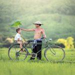 Ce qu'il faut pour être un bon parent selon la science