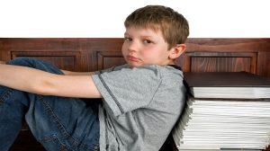 Comment répondre à l'anxiété de son enfant plus efficacement?