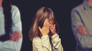 Préservez votre enfant des conflits