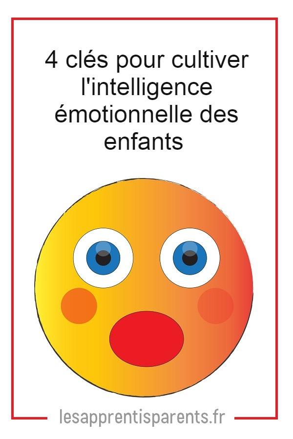 Développer l'intelligence émotionnelle de son enfant