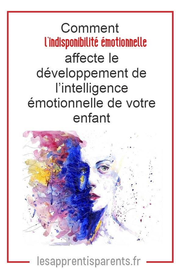 Favoriser le développement de l'intelligence émotionnelle de votre enfant