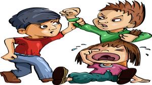 comportement et discipline des enfants